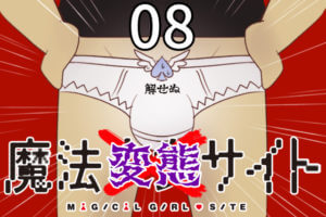魔法少女サイト8
