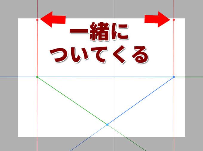 SA2定規ツール パース